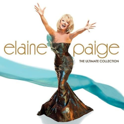Elaine Paige<br>The Ultimate Collection<br>CD, Comp, S/Edition